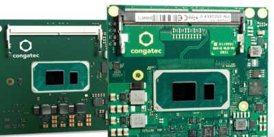 congatec syncs with Intel Core launch with embedded computer modules